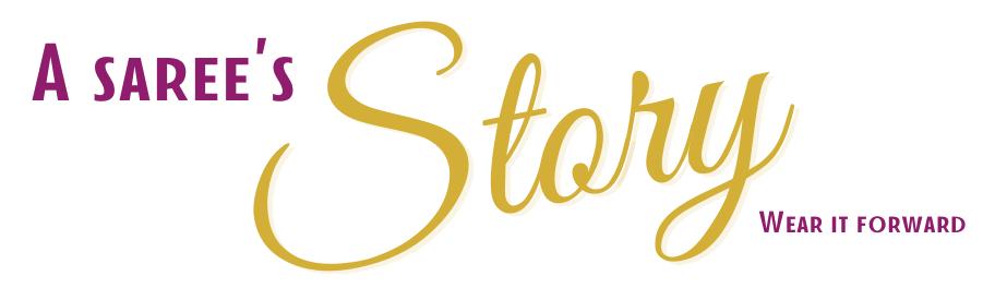 A saree´s Story